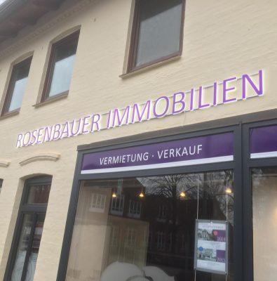 Rosenbauer Immobilien